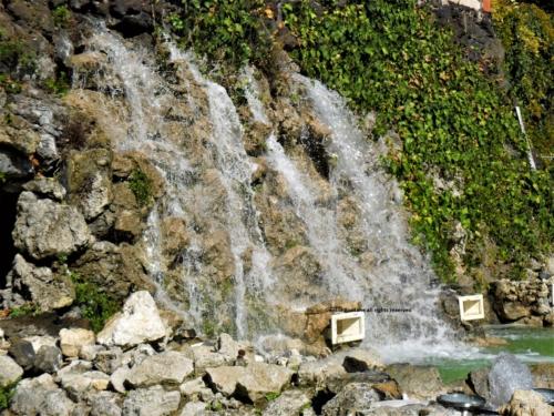 Cascata San Cataldo