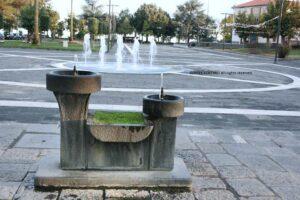 Fontana Pedara