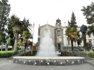 Fontana Belpasso