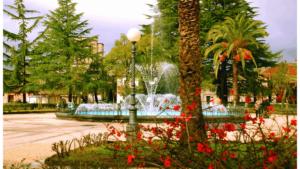 Fontana Linguaglossa