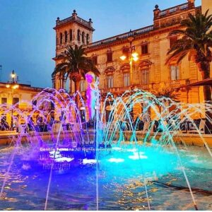 Fontana Ispica