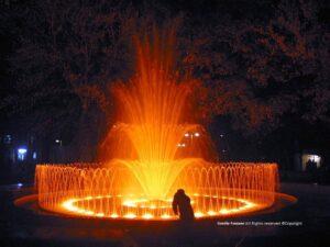 Fontana Bucarest