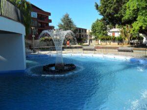 Fontana Rometta