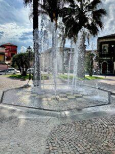 Fontana Aci Bonaccorsi