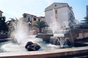 Fontana Riesi