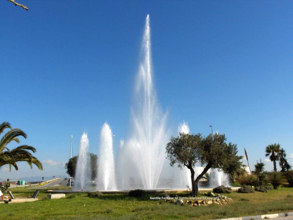 Fontana Gela