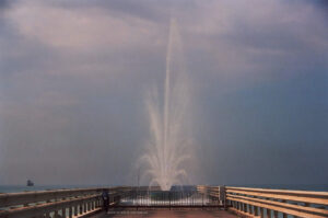 Fontana Sul Mare