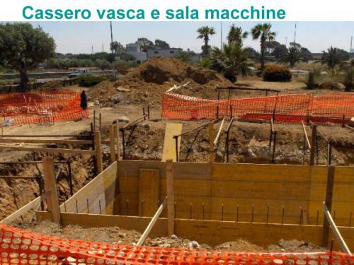 Costruzione Bacino Fontana